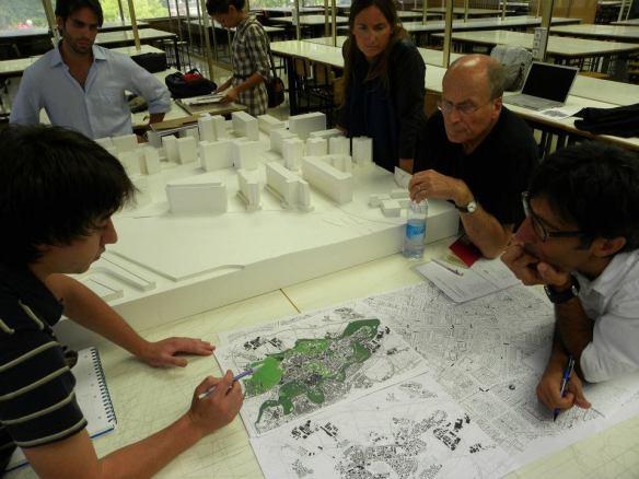2012_mda navarra _ curso de proyectos _ GONCALO BYRNE 00
