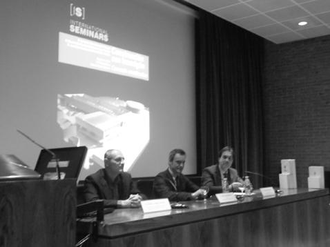 2013_BLOG MDANAVARRA_CONGRESOS Y CONFERENCIAS_International Seminar. Construcción con hormigón_Museo Dos Carros (Mendes la Rocha) 01