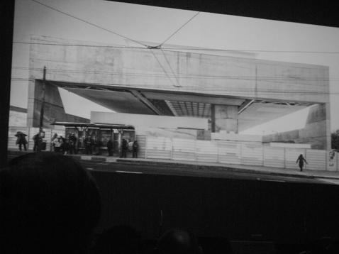 2013_BLOG MDANAVARRA_CONGRESOS Y CONFERENCIAS_International Seminar. Construcción con hormigón_Museo Dos Carros (Mendes la Rocha)  14