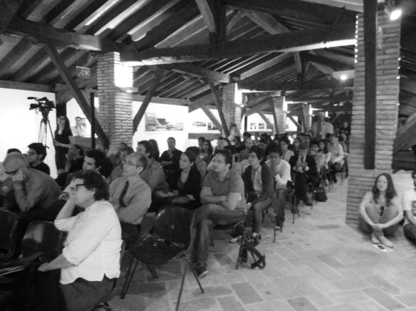 _2013_BLOG MDANAVARRA_CONFERENCIAS_BIENAL DE ARQUITECTURA LATINOAMERICANA_ JOSE MARIA GARCIA DEL MONTE ANGELO BUCCI