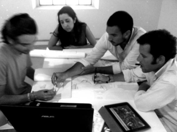 2013_BLOG MDANAVARRA_SOBRE LA VIDA EN LA ESCUELA_ CAMPUS INTERNACIONAL SANTO TIRSO_ PACHI MANGADO _ JOAO ALVARO ROCHA _ JOSE MANUEL POZO 04 copy