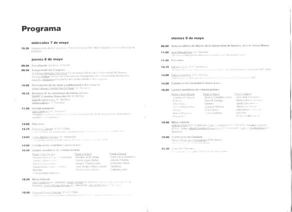 2014_BLOG MDANAVARRA_CONGRESOS Y CONFERENCIAS_IX CONGRESO INTERNACIONAL HISTORIA ESPAÑOLA _  00