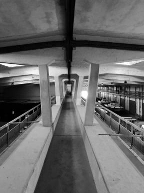 Interior naves